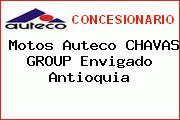 Motos Auteco CHAVAS GROUP Envigado Antioquia