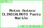 Motos Auteco CLINICALMOTO Pasto Nariño