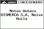 Motos Auteco DISMERCA S.A. Neiva Huila
