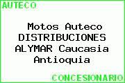 Motos Auteco DISTRIBUCIONES ALYMAR Caucasia Antioquia