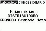 Motos Auteco DISTRIBUIDORA GRANADA Granada Meta
