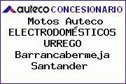 Motos Auteco ELECTRODOMÉSTICOS URREGO Barrancabermeja Santander
