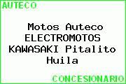 Motos Auteco ELECTROMOTOS KAWASAKI Pitalito Huila