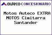 Motos Auteco EXTRA MOTOS Cimitarra Santander
