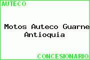 Motos Auteco Guarne Antioquia
