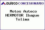 Motos Auteco HERMOTOR Ibague Tolima