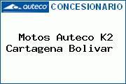 Motos Auteco K2 Cartagena Bolivar