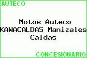 Motos Auteco KAWACALDAS Manizales Caldas