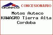 Motos Auteco KAWAGRO Tierra Alta Cordoba