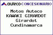 Motos Auteco  KAWAKI GIRARDOT Girardot Cundinamarca