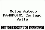 Motos Auteco KAWAMOTOS Cartago Valle
