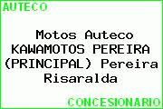 Motos Auteco KAWAMOTOS PEREIRA (PRINCIPAL) Pereira Risaralda