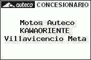 Motos Auteco KAWAORIENTE Villavicencio Meta