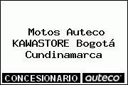 Motos Auteco KAWASTORE Bogotá Cundinamarca