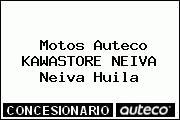 Motos Auteco KAWASTORE NEIVA Neiva Huila
