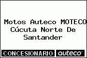 Motos Auteco MOTECO Cúcuta Norte De Santander