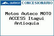 Motos Auteco MOTO ACCESS Itagui Antioquia