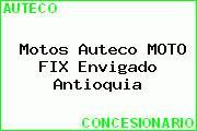 Teléfono y Dirección de Motos Auteco MOTO FIX, Envigado, Antioquia, Colombia