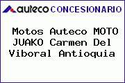 Motos Auteco MOTO JUAKO Carmen Del Viboral Antioquia