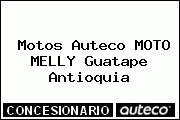 Teléfono y Dirección de Motos Auteco MOTO MELLY, Guatape, Antioquia, Colombia