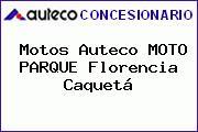 Motos Auteco MOTO PARQUE Florencia Caquetá