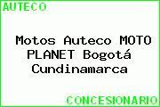 Motos Auteco MOTO PLANET Bogotá Cundinamarca