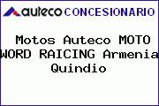 Motos Auteco MOTO WORD RAICING Armenia Quindio