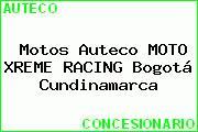 Motos Auteco MOTO XREME RACING Bogotá Cundinamarca