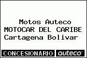 Motos Auteco MOTOCAR DEL CARIBE Cartagena Bolivar
