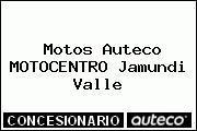 Motos Auteco MOTOCENTRO Jamundi Valle