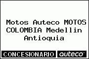 Motos Auteco MOTOS COLOMBIA Medellin Antioquia