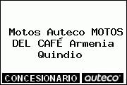 Motos Auteco MOTOS DEL CAFÉ Armenia Quindio