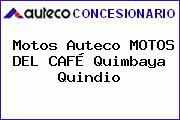 Motos Auteco MOTOS DEL CAFÉ Quimbaya Quindio