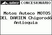 Motos Auteco MOTOS DEL DARIEN Chigorodó Antioquia