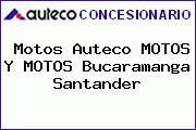 Motos Auteco MOTOS Y MOTOS Bucaramanga Santander