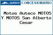 Motos Auteco MOTOS Y MOTOS San Alberto Cesar