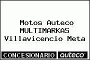 Motos Auteco MULTIMARKAS Villavicencio Meta
