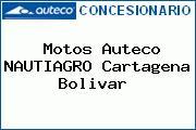 Motos Auteco NAUTIAGRO Cartagena Bolivar