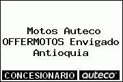 Teléfono y Dirección de Motos Auteco OFFERMOTOS, Envigado, Antioquia, Colombia