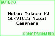 Motos Auteco PJ SERVICES Yopal Casanare