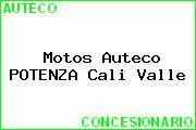 Motos Auteco POTENZA Cali Valle