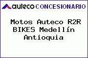 Motos Auteco R2R BIKES Medellín Antioquia