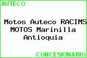 Motos Auteco RACIMS MOTOS Marinilla Antioquia