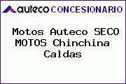 Motos Auteco SECO MOTOS Chinchina Caldas