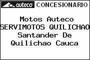 Motos Auteco SERVIMOTOS QUILICHAO Santander De Quilichao Cauca