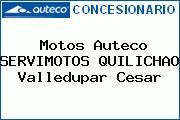 Motos Auteco SERVIMOTOS QUILICHAO Valledupar Cesar