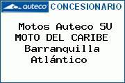 Motos Auteco SU MOTO DEL CARIBE Barranquilla Atlántico