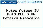 Motos Auteco SU MOTO DEL OTUN Pereira Risaralda