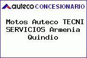Motos Auteco TECNI SERVICIOS Armenia Quindio