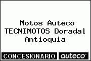 Motos Auteco TECNIMOTOS Doradal Antioquia